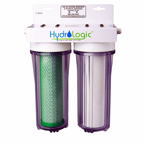 Hydrologic SmallBoy Filter System