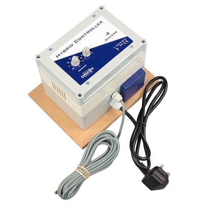 SMSCOM Hybrid Controller 4 Amp