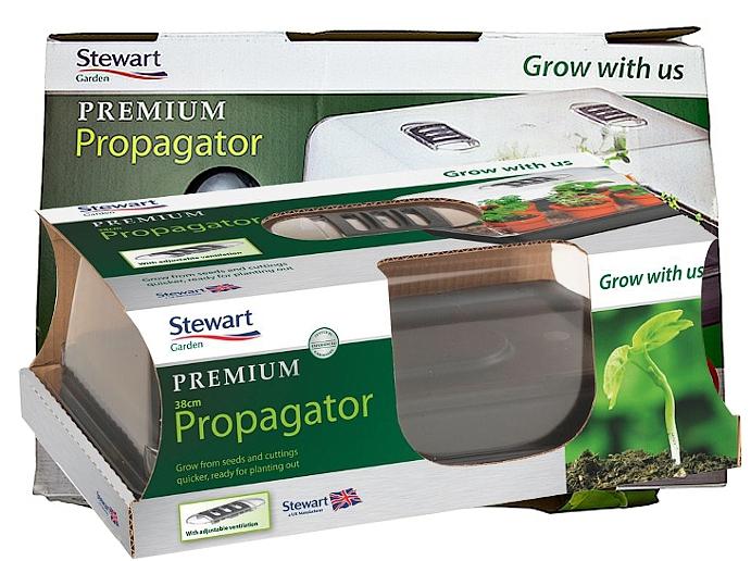 Stewart Propagators
