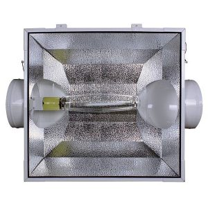 """Sun System Irradiator 6"""" Air Cooled Reflector-4854"""