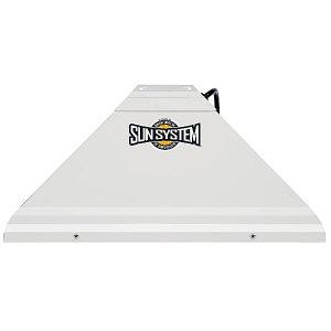 Sun System LEC 315W Reflector-4960
