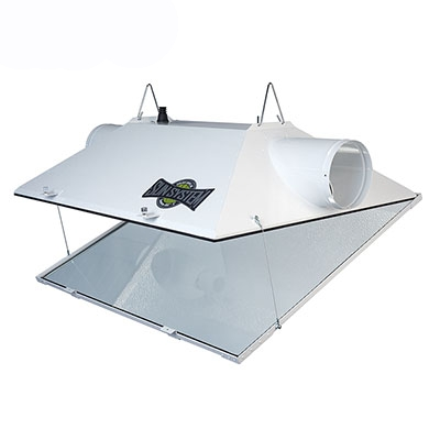Sun System Dominator XXXL Air Cooled Reflector