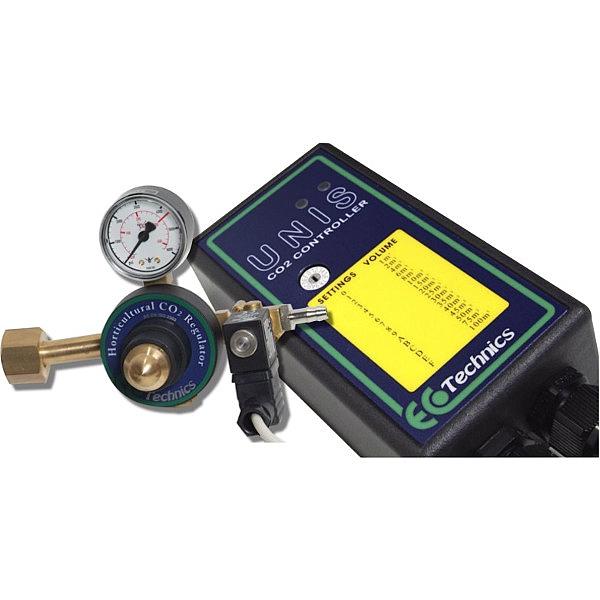Ecotechnics Unis C02 Controller