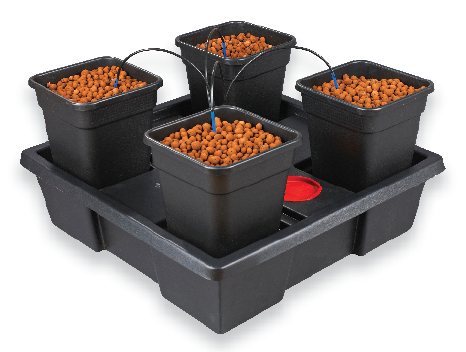 Wilma Large 4 – 11 Litre Pots (AW204V2)