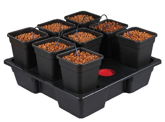 Wilma XL 8 – 11 Litre Pots (AW318V2)