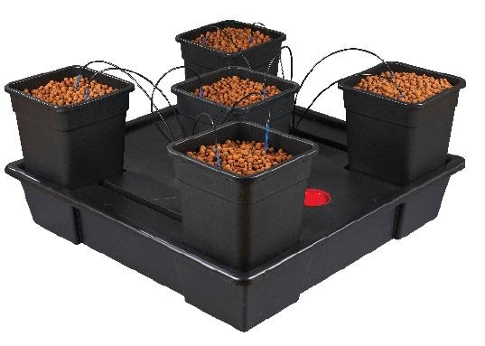 Wilma XXL 5 – 25 Litre Pots (AW405V2)