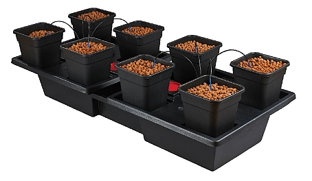 Wilma 8 – 11 Litre Pots (AW608V2)