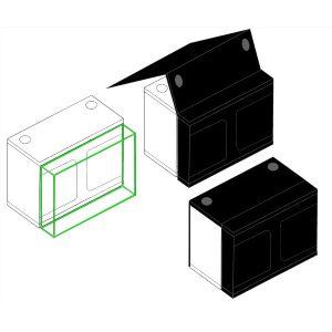 Green-Qube X-Qube Module-4498